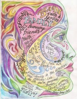 10-art-therapy-ideas